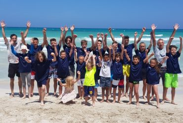 Camp Mallorca 2019